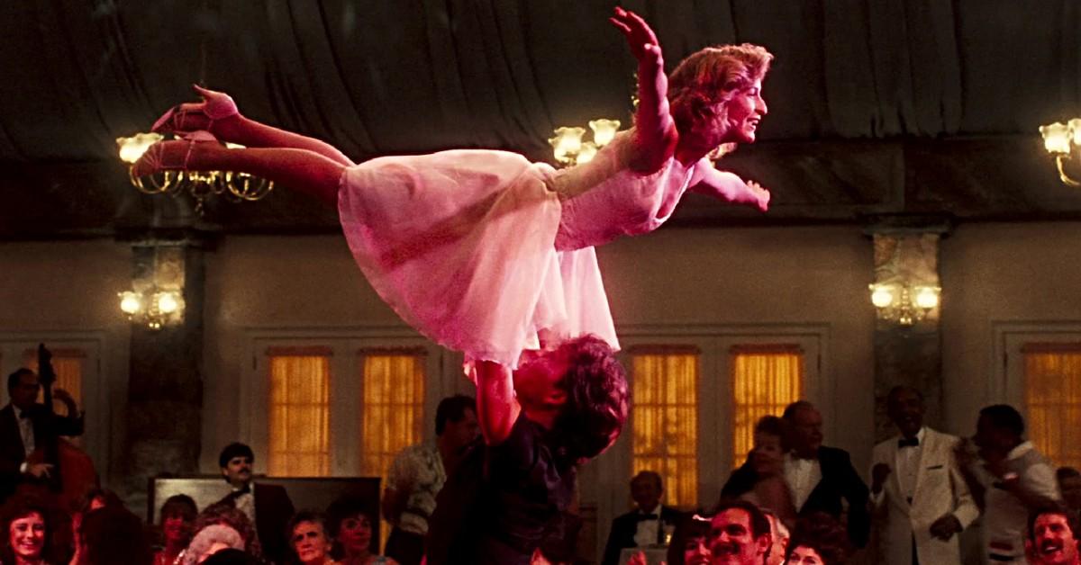 Dirty Dancing Kino